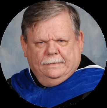 The Rev. Dr. Rollin J. Blackburn