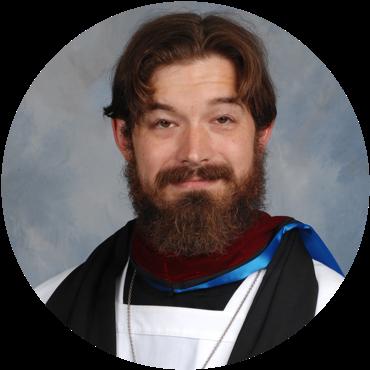 The Rev. Justin M. Forsberg