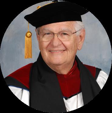 The Rev. Dr. Dale H. Crouthamel