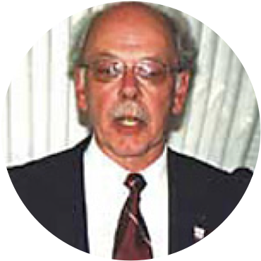 The Rev. Dr. John Ferns