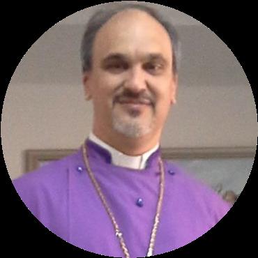 The Rt. Rev. Dr. Jasmin Milic