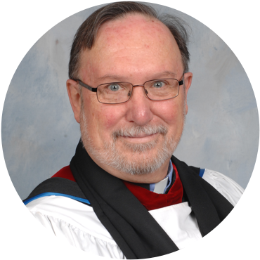 The Rev. M. Russell  Buchanan