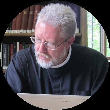 The Rev. Steve Rutt
