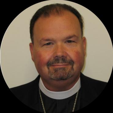 Bishop Gillin