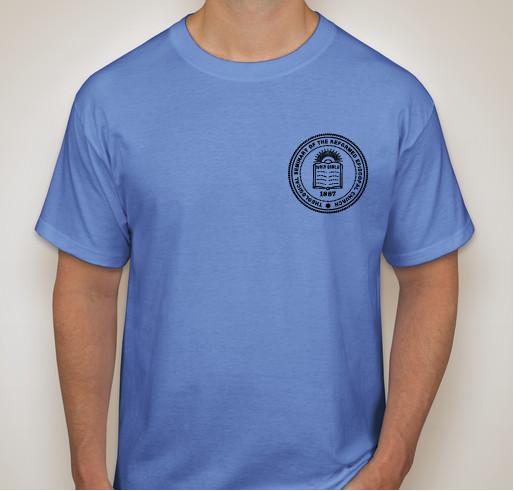 RES T-shirt